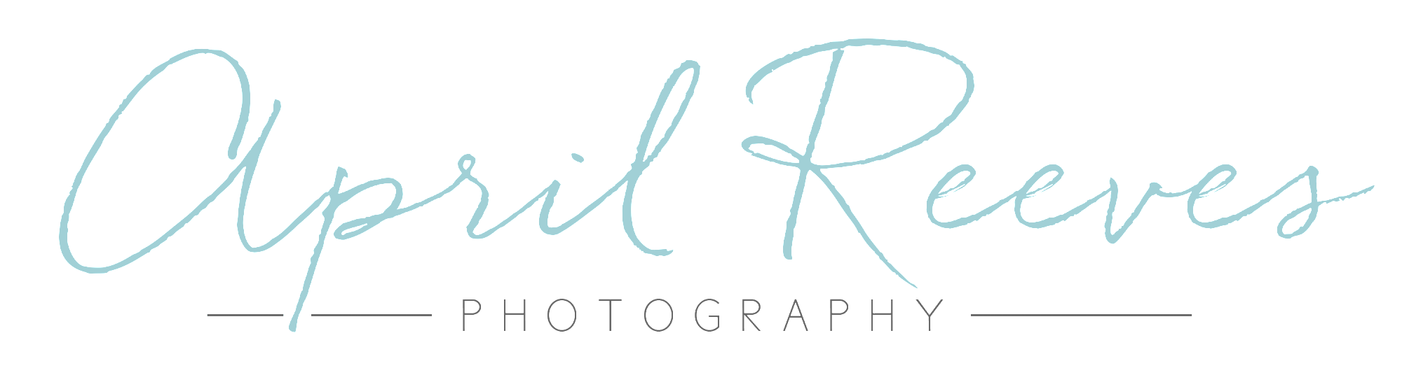 April Reeves Photography